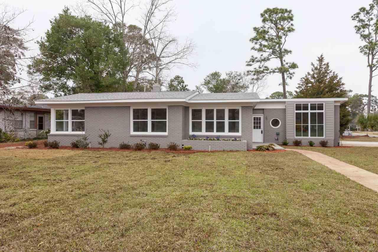 1780 E Leonard St, Pensacola, FL 32503