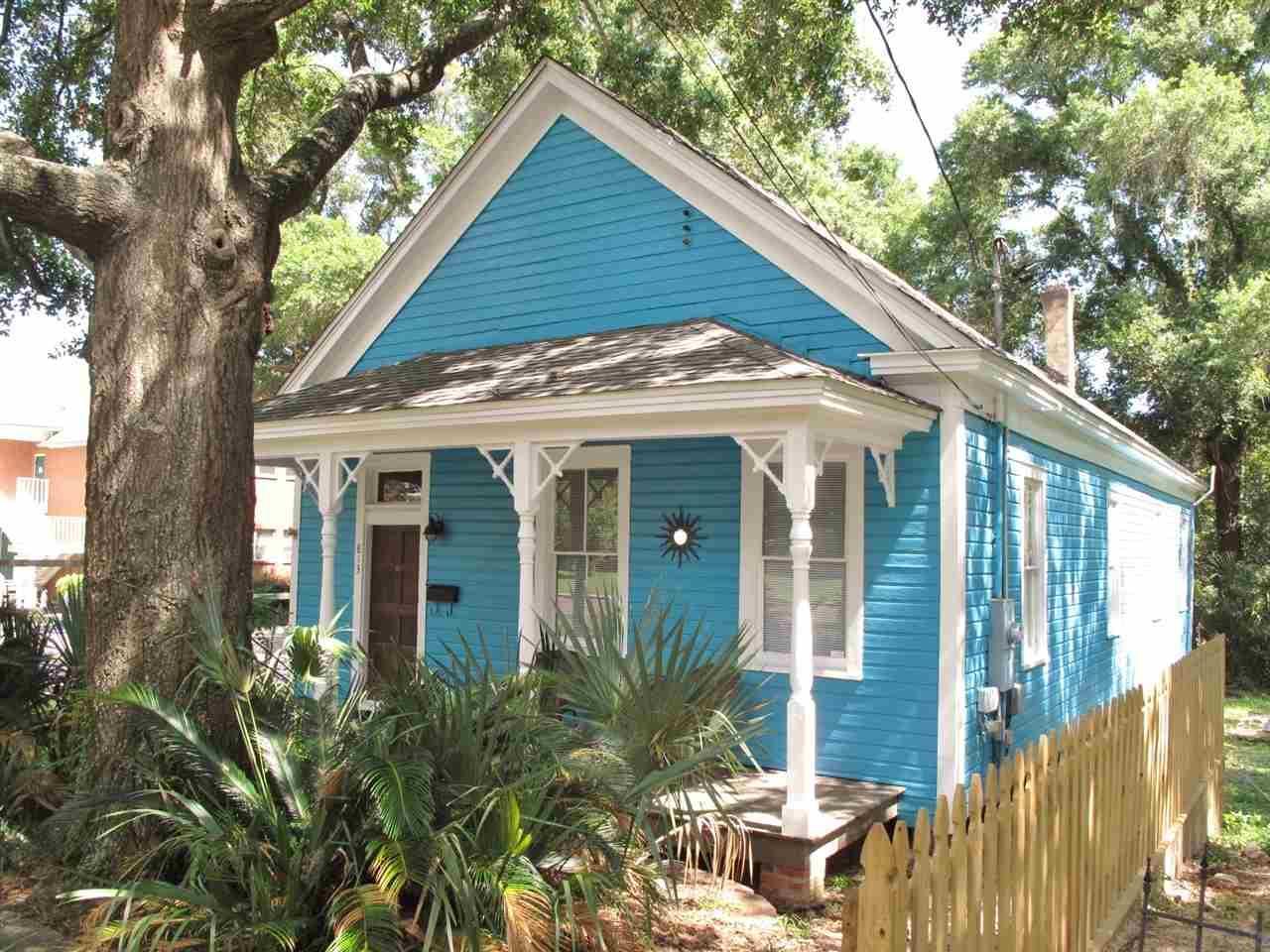 813 E La Rua St, Pensacola, FL 32501