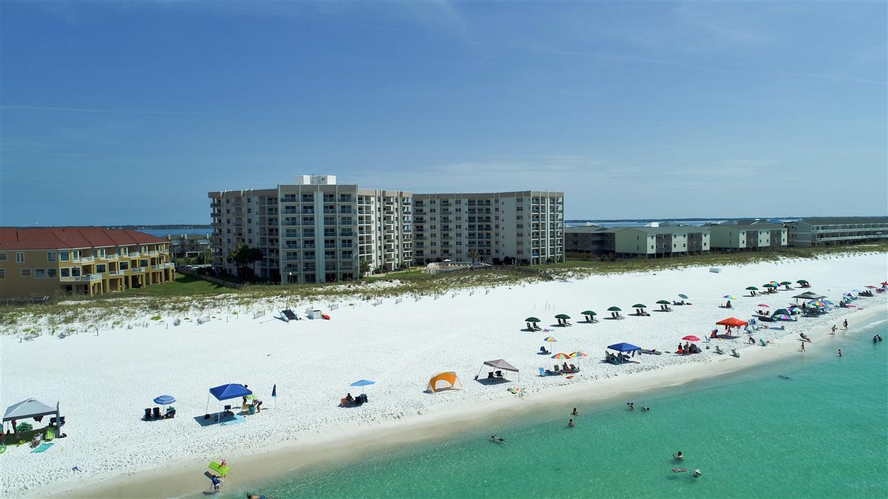 1600 Via Deluna Dr #406-E, Pensacola Beach, FL 32561