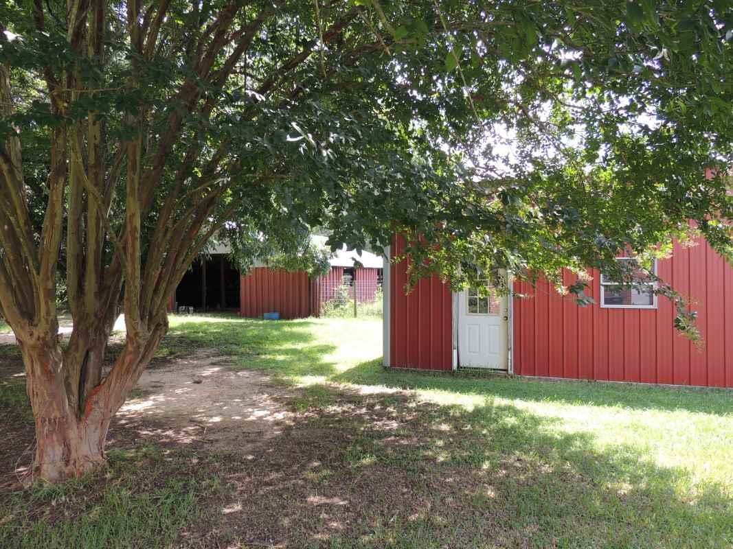 4260 Sutton Allen Rd, Jay, FL 32565