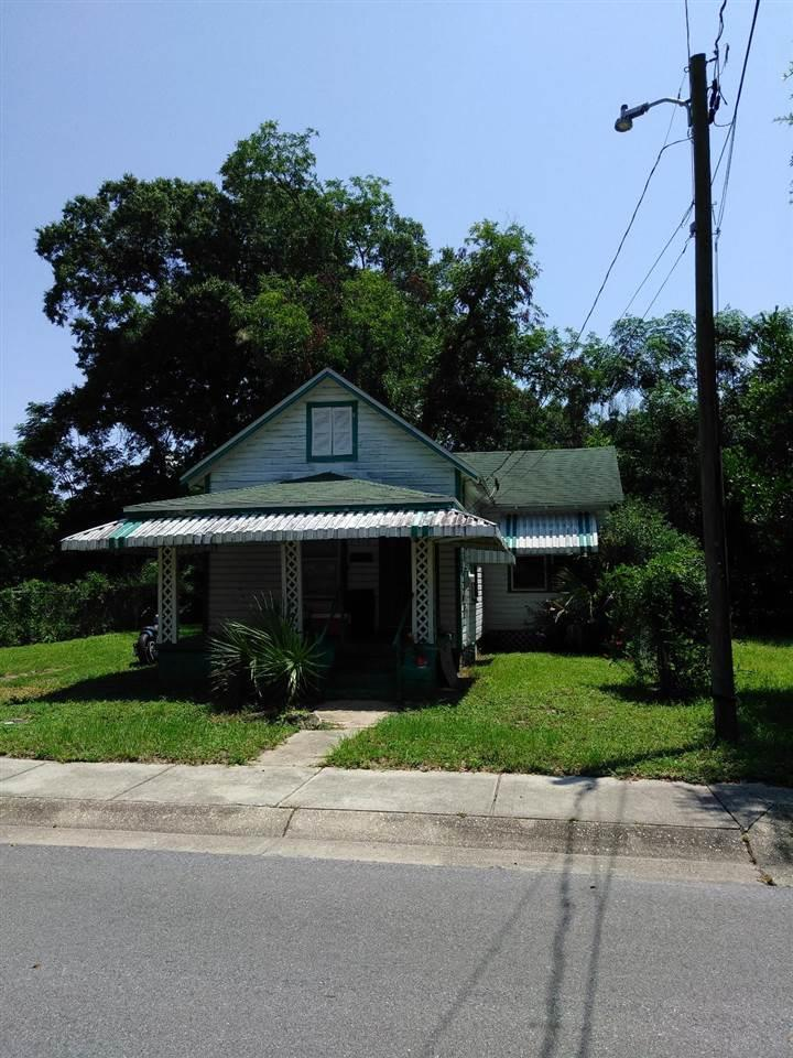 2410 N 6th Ave, Pensacola, FL 32503