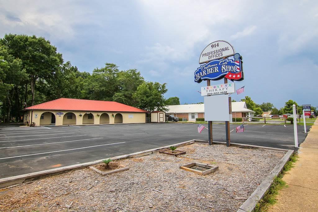 914 N Ferdon Blvd, Crestview, FL 32536