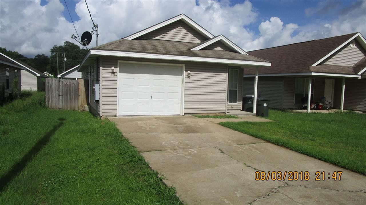 8429 Fowler Ave, Pensacola, FL 32534