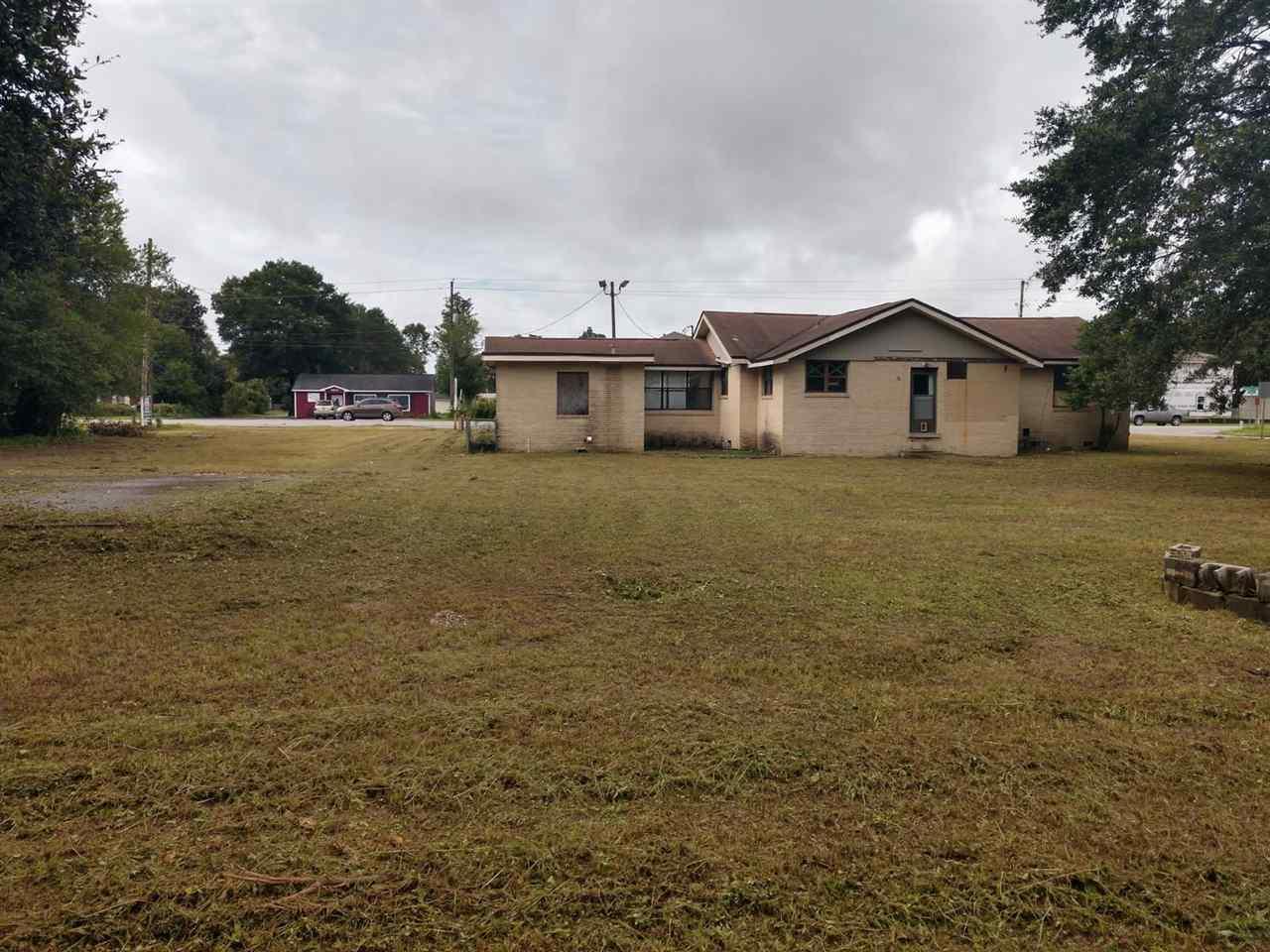 4601 Saufley Field Rd, Pensacola, FL 32526