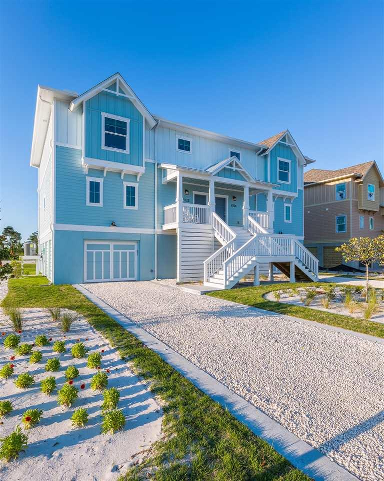 Pensacola Beach House For Sale: Lost Key Resort Townhomes & Villas For Sale