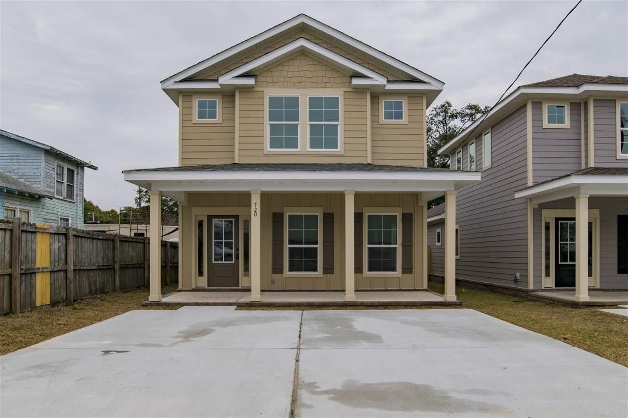 720 S N St, Pensacola, FL 32502