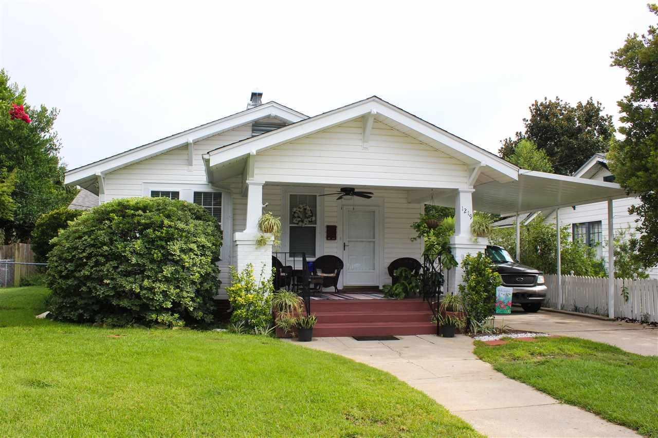 1219 E Blount St, Pensacola, FL 32503