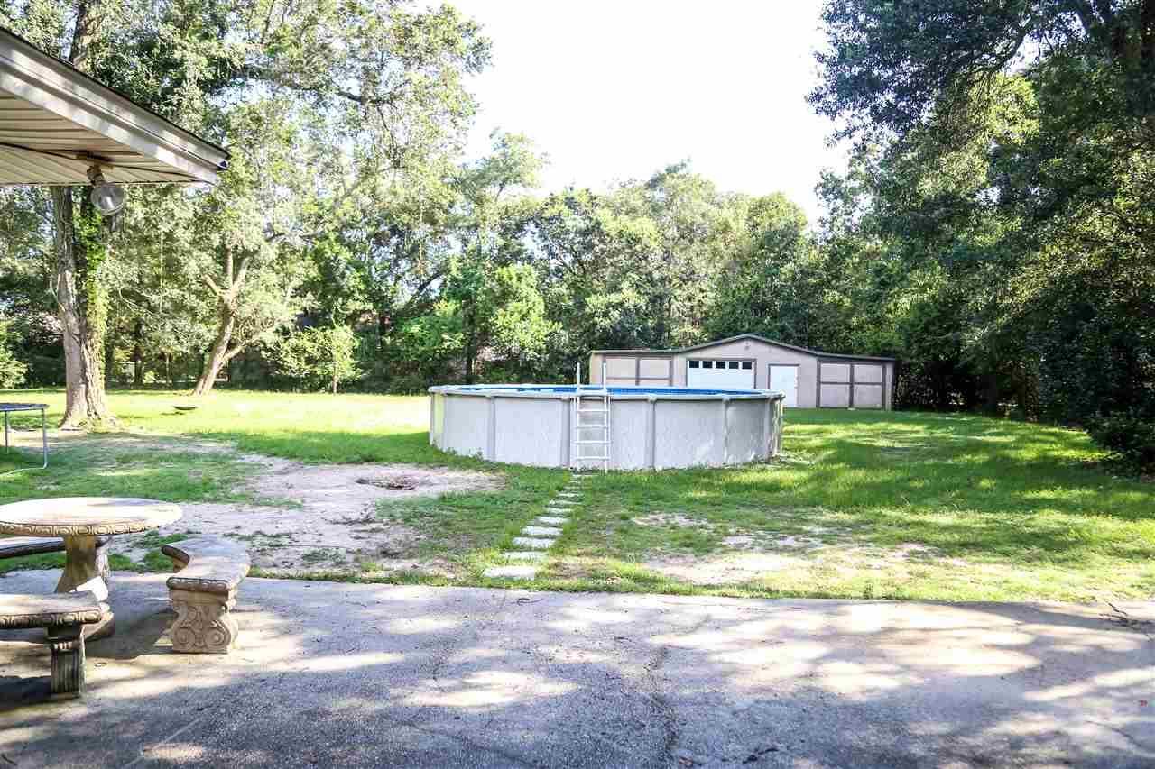 649 Timber Ridge Rd, Pensacola, FL 32534