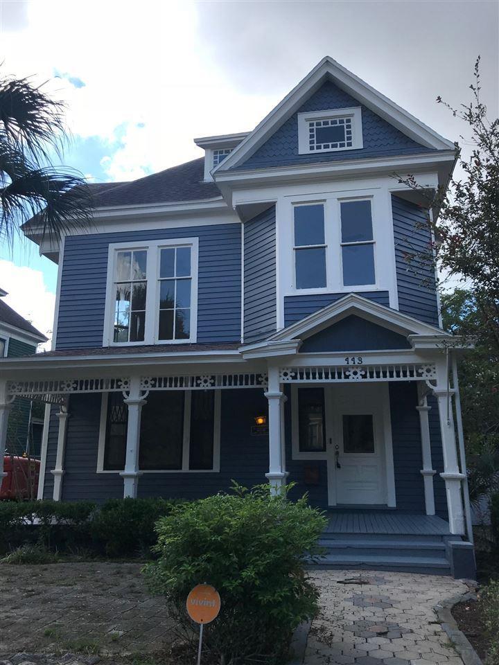 113 W Strong St, Pensacola, FL 32501