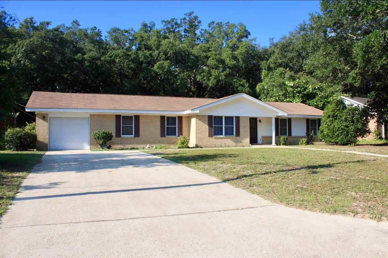 7865 Templeton Rd, Pensacola, FL 32506