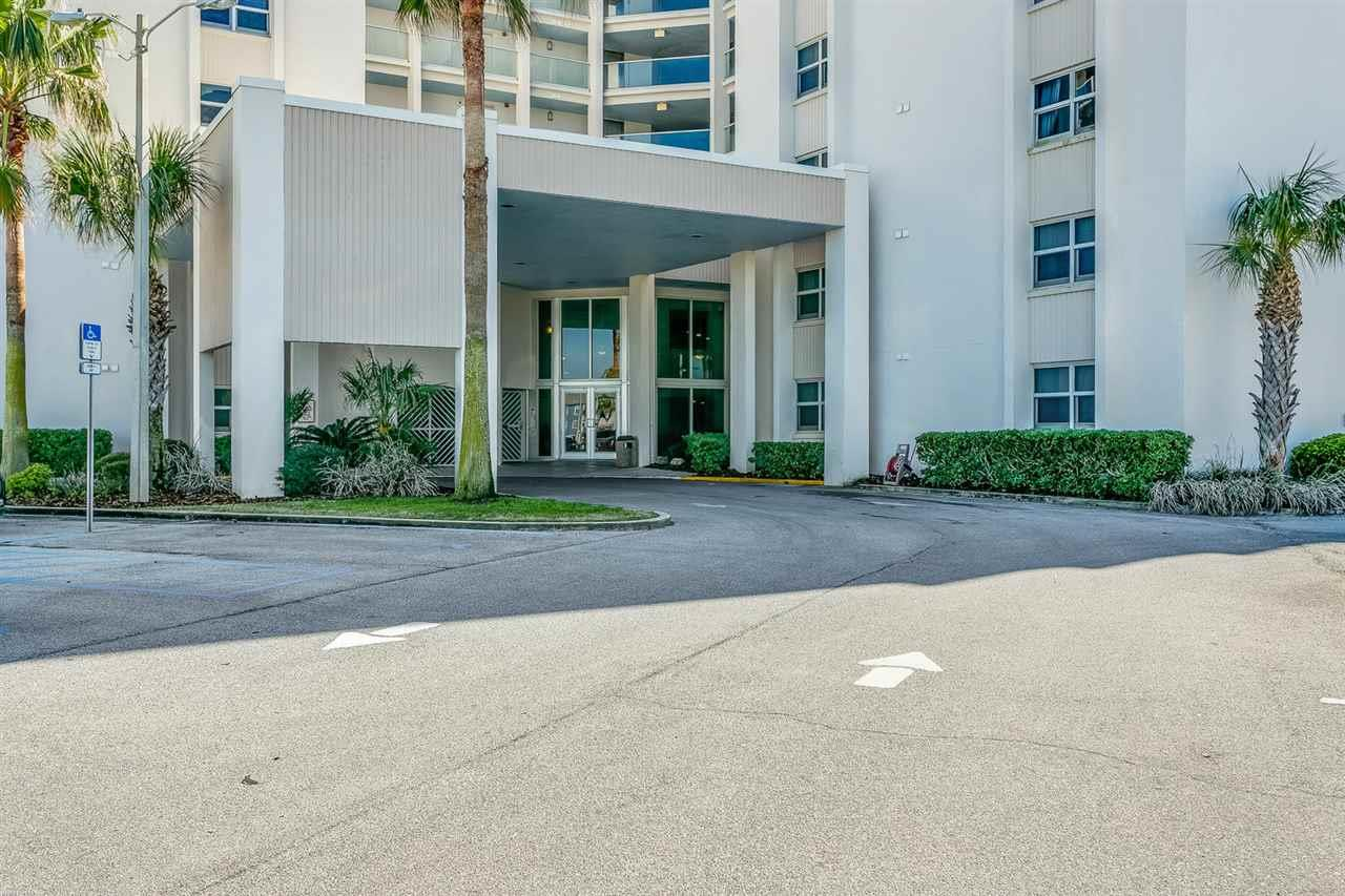 1600 Via Deluna Dr #608-B, Pensacola Beach, FL 32561