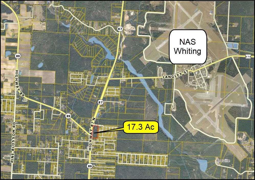 6877 N Hwy 87, Milton, FL 32570