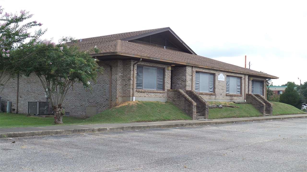 410 Medical Park Dr, Atmore, AL 36502