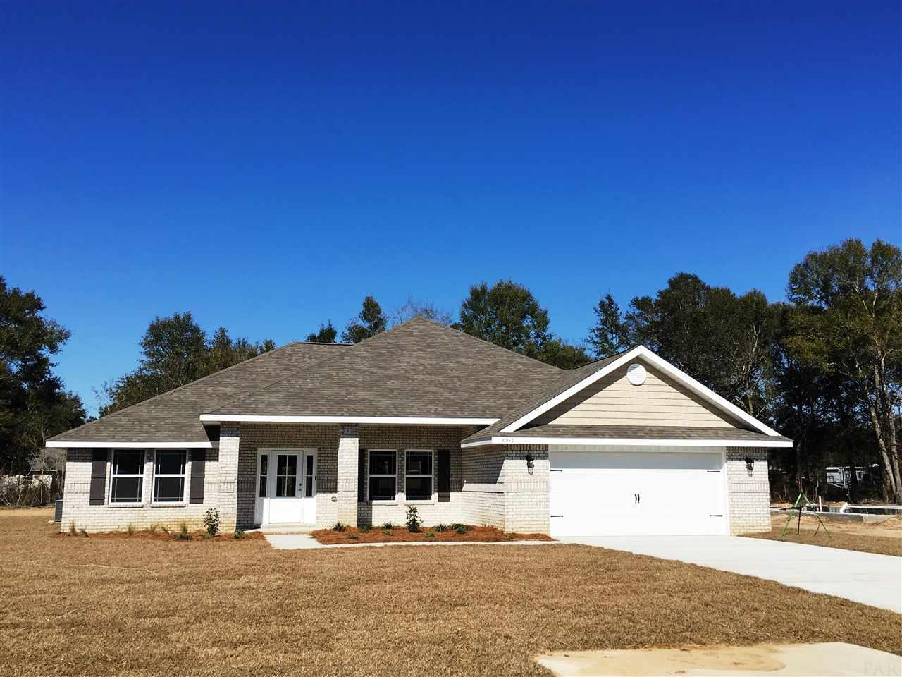 8862 Clearbrook Dr, Milton, FL 32583