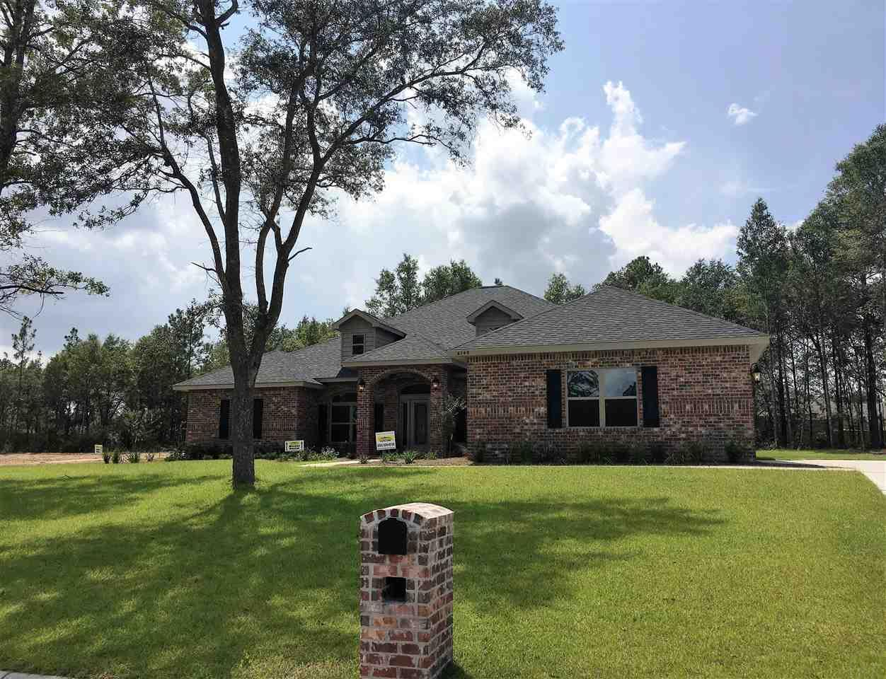 8856 Clearbrook Dr, Milton, FL 32583