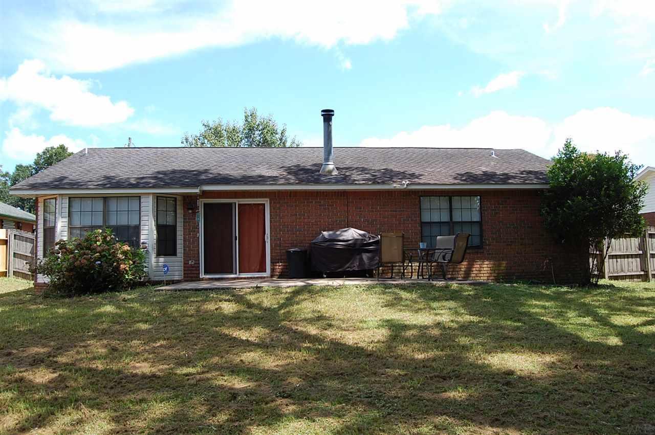 6115 Bradshaw St, Pensacola, FL 32526