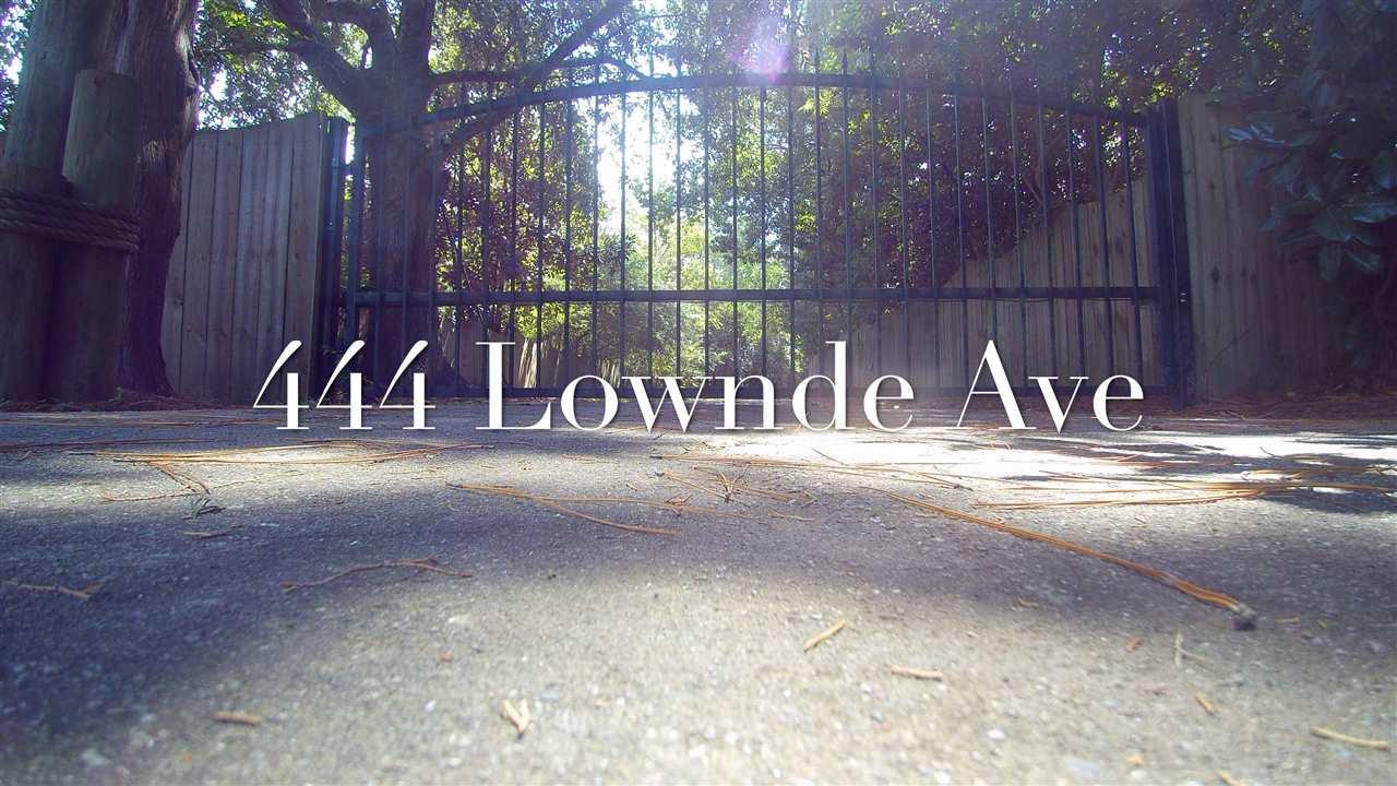 444 Lownde Ave, Pensacola, FL 32507