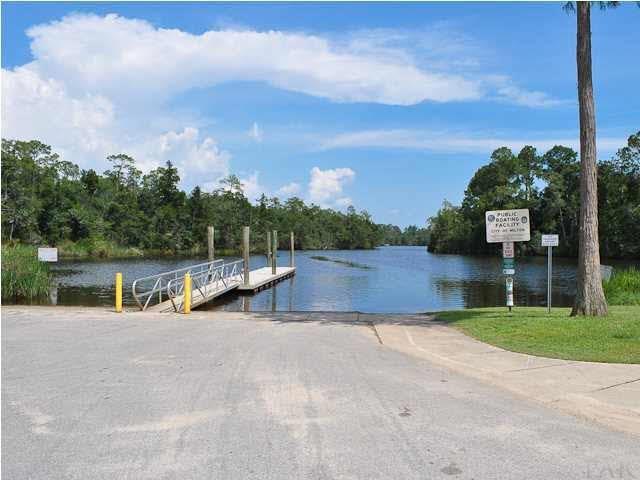 Lt2 Quinn St, Milton, FL 32570