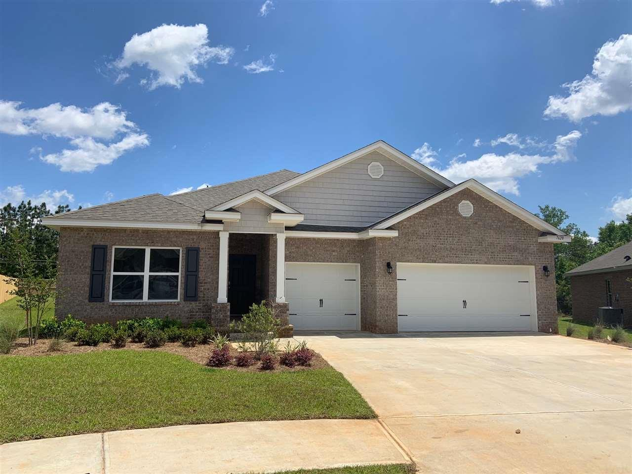 7620 Burnside Loop, Pensacola, FL 32526