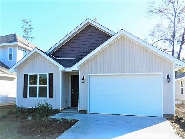 5866 Blackhorse Cir, Pensacola, FL 32526