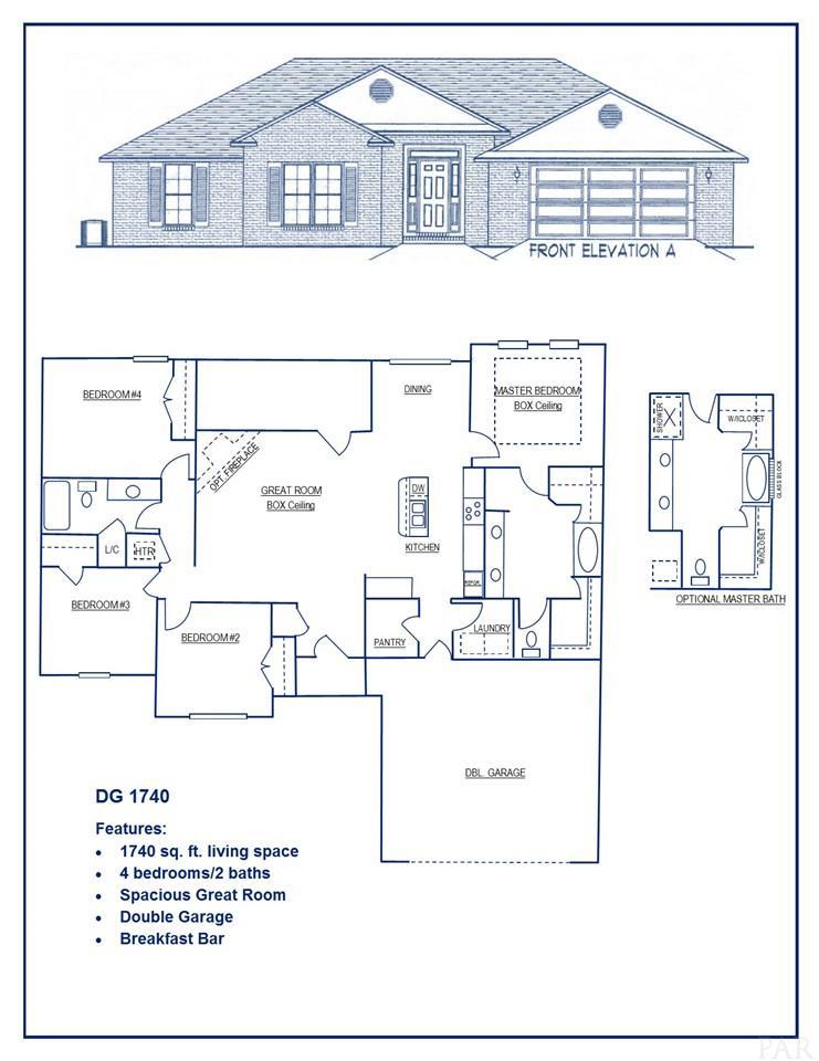 6371 Apple Ridge Dr, Pensacola, FL 32526