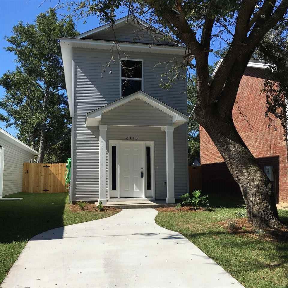6413 Concord Way, Pensacola, FL 32504