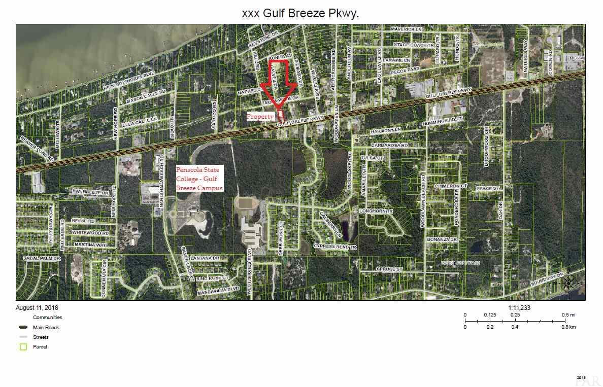 0000 Gulf Breeze Pkwy, Gulf Breeze, FL 32563