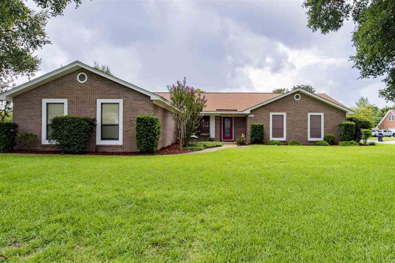 3101 Oxford Cir, Pensacola, FL 32503
