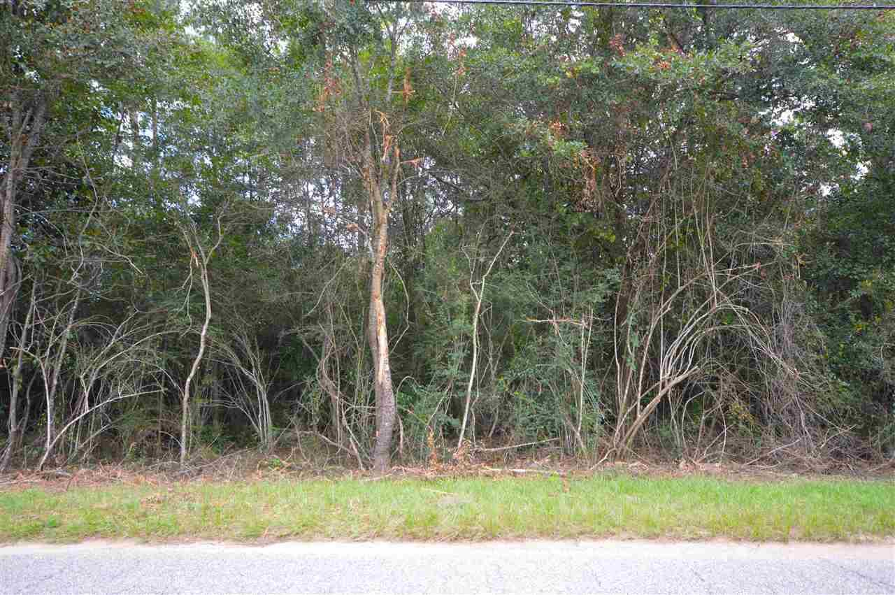 Lot 3901 Johnson Rd, Milton, FL 32583