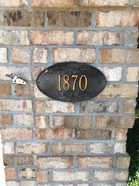 1870 Falling Leaves Ct, Navarre, FL 32566