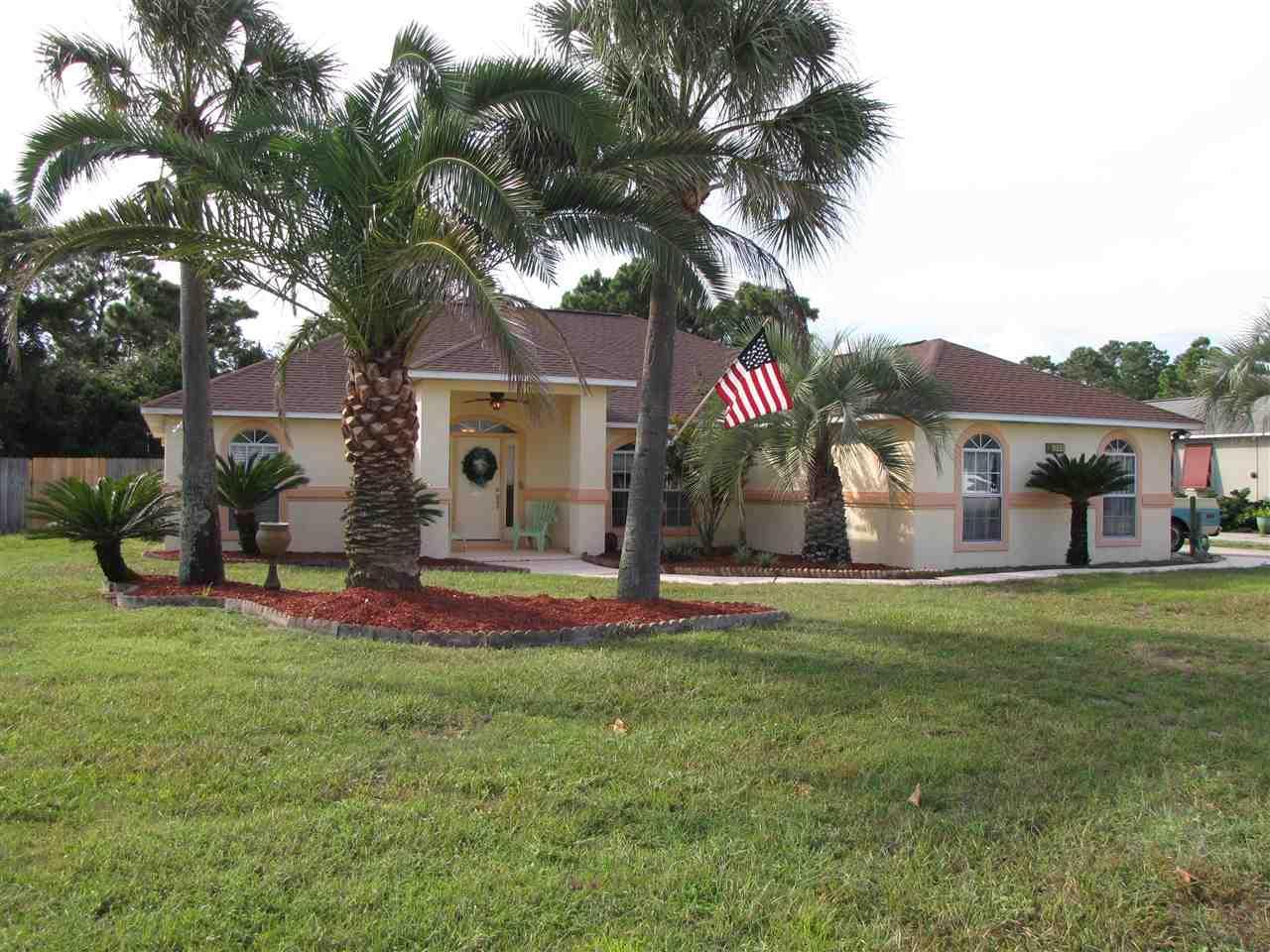 1080 Chandelle Lake Dr, Pensacola, FL 32507