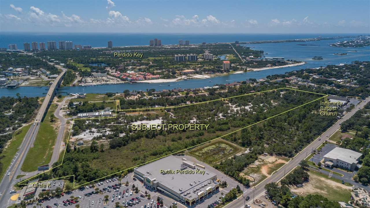 13450 Perdido Key Dr, Pensacola, FL 32507