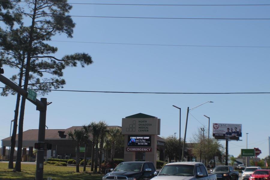 000 Redstone Ave, Crestview, FL 32539