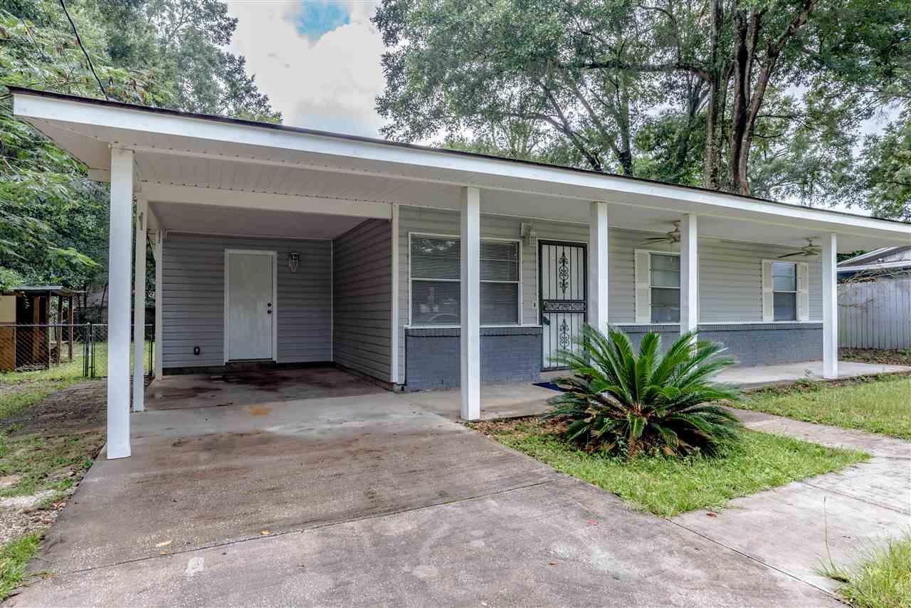 7337 Sachem Rd, Pensacola, FL 32506