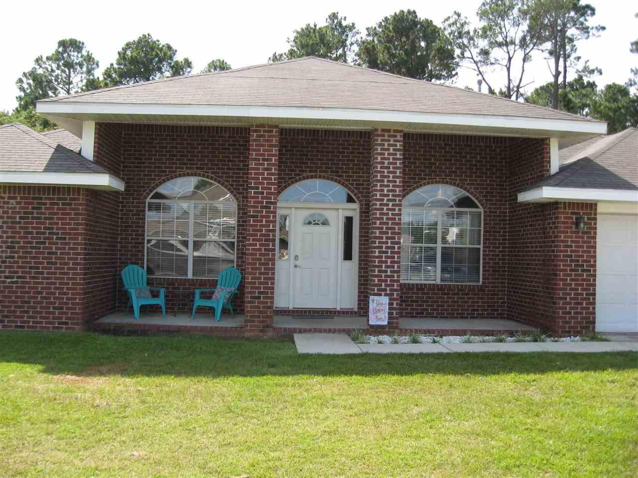 6891 Fort Deposit Dr, Pensacola, FL 32526