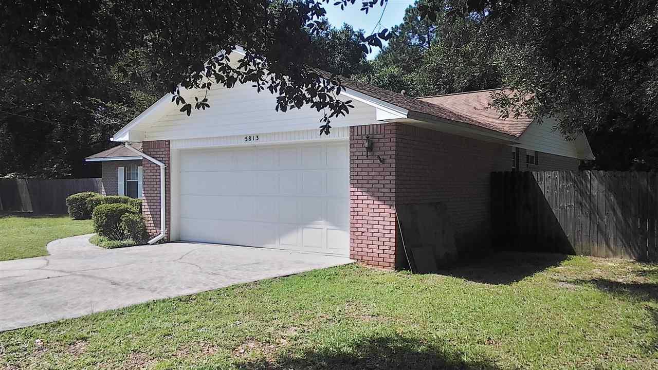 5813 Anthony Cir, Milton, FL 32570