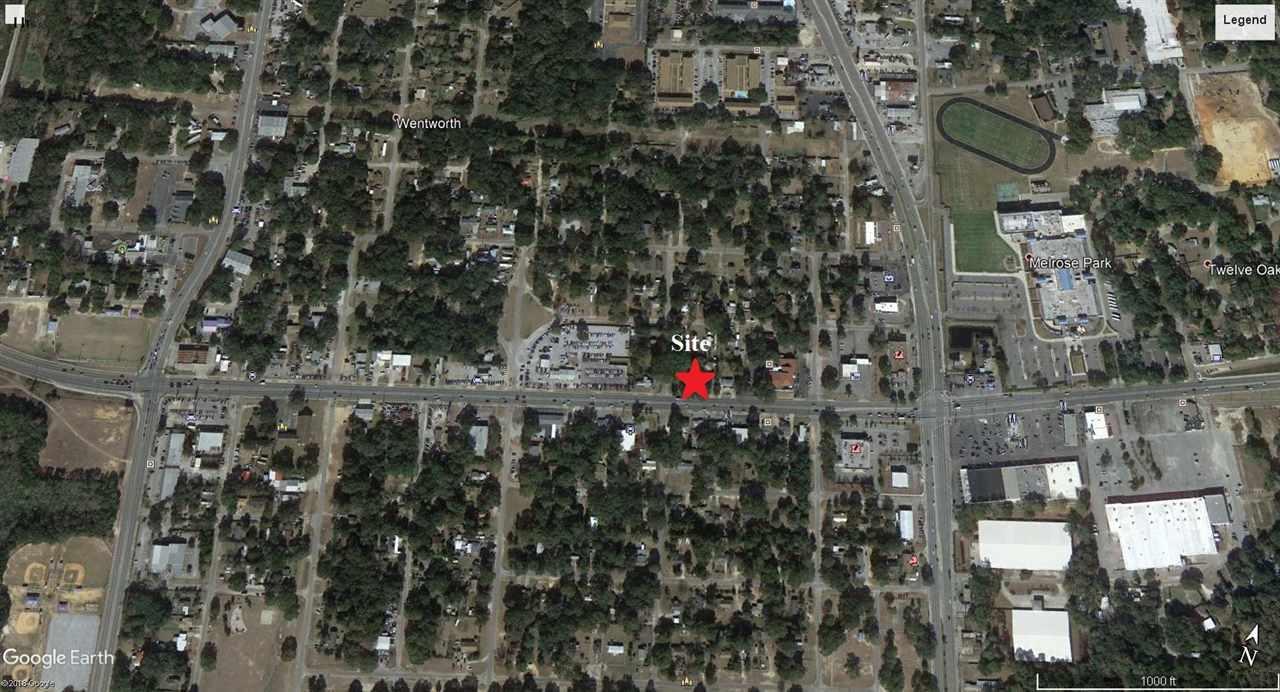 808 N Cary Memorial Dr, Pensacola, FL 32505