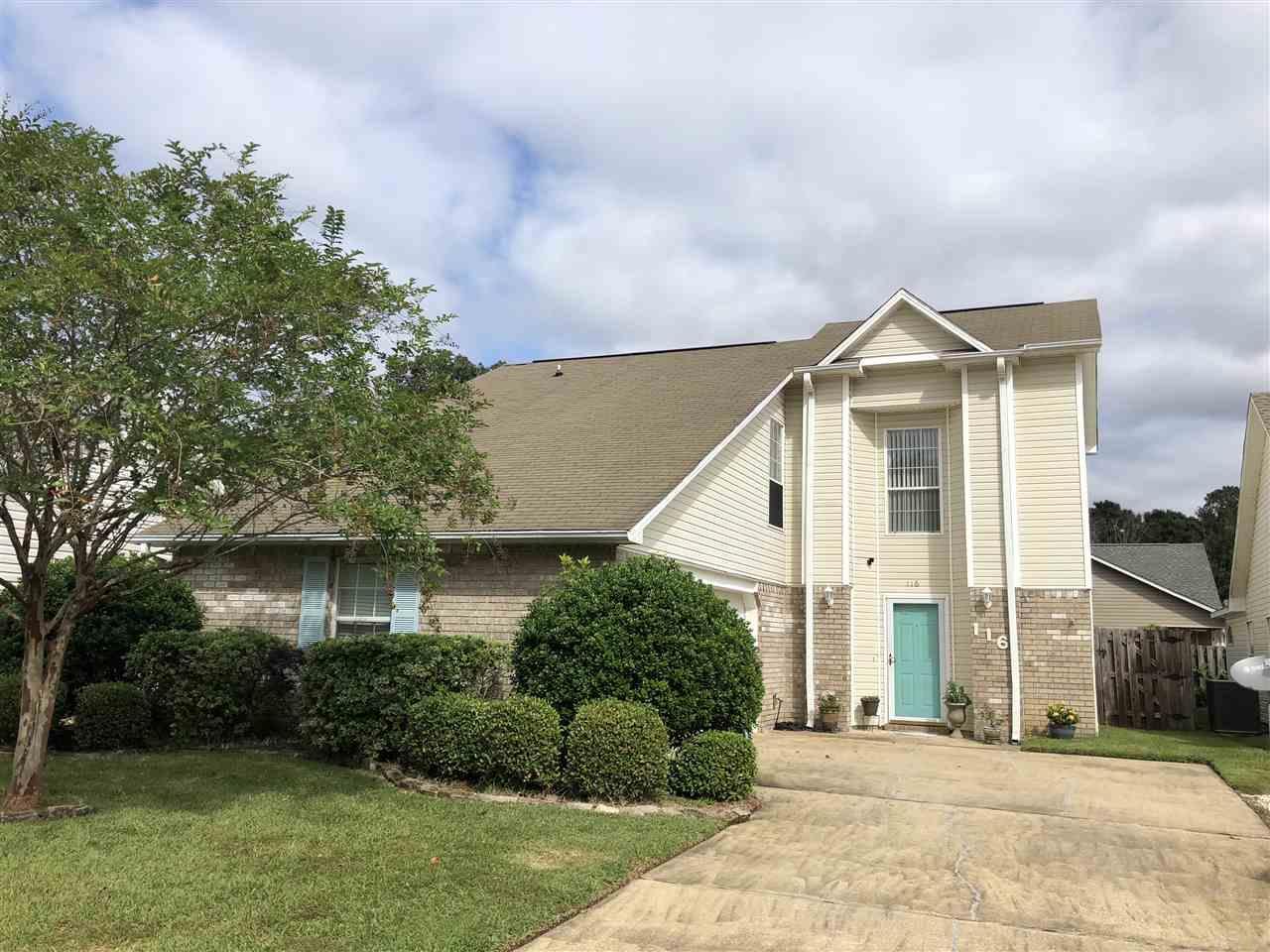 116 Mirabelle Cir, Pensacola, FL 32514