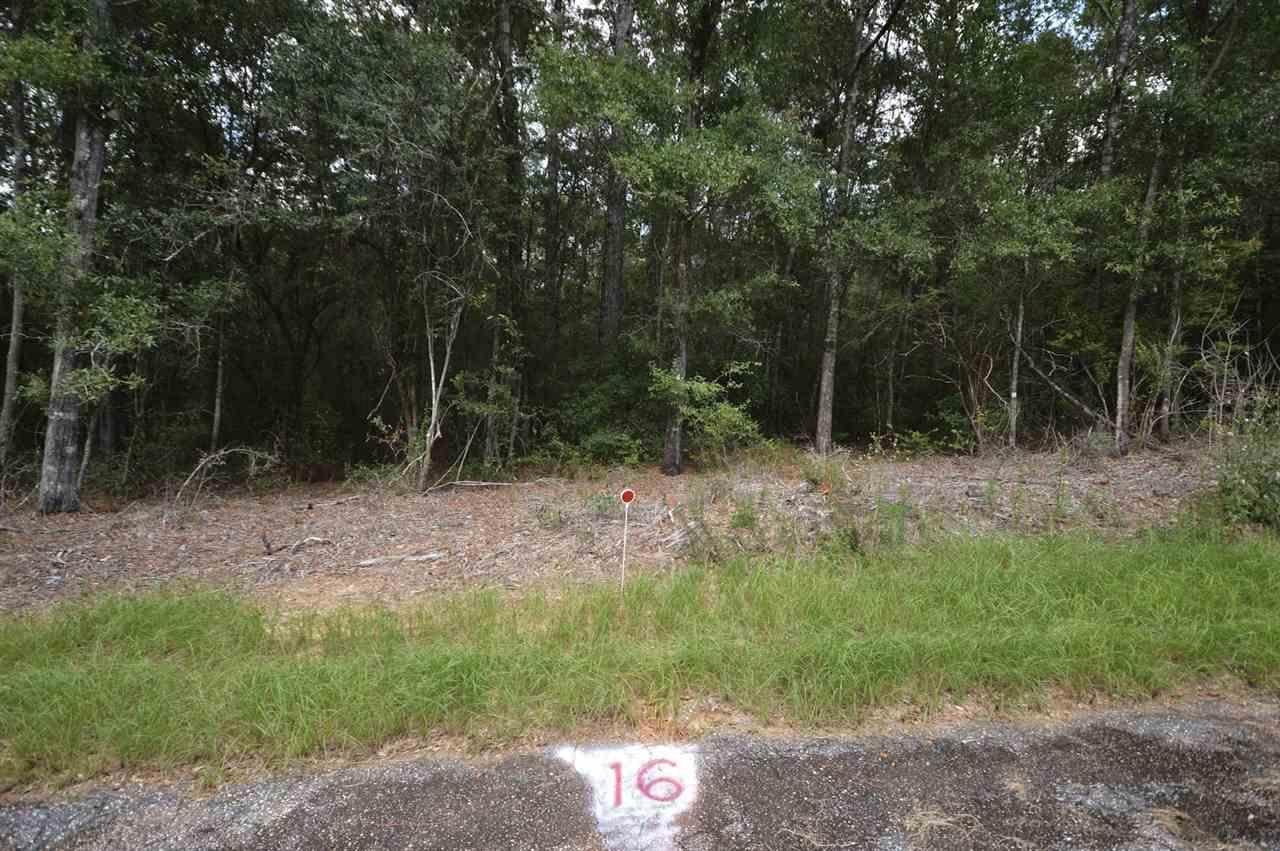 Lot 16 Riviera Dr, Milton, FL 32583