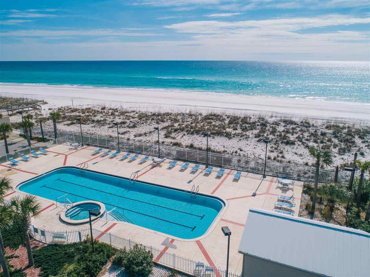 999 Ft Pickens Rd #608, Pensacola Beach, FL 32561