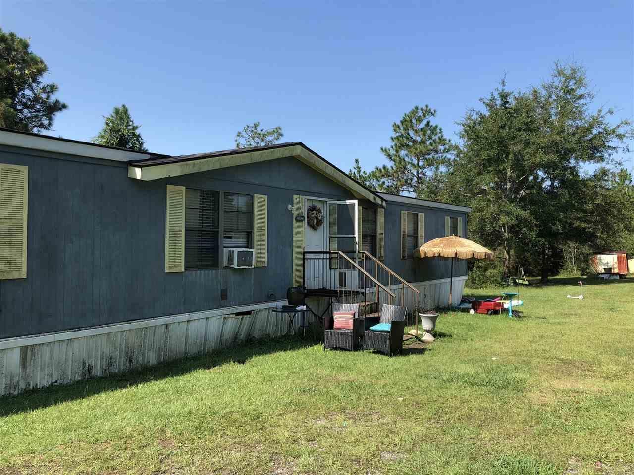 19345 Vaughn Rd, Seminole, AL 36574