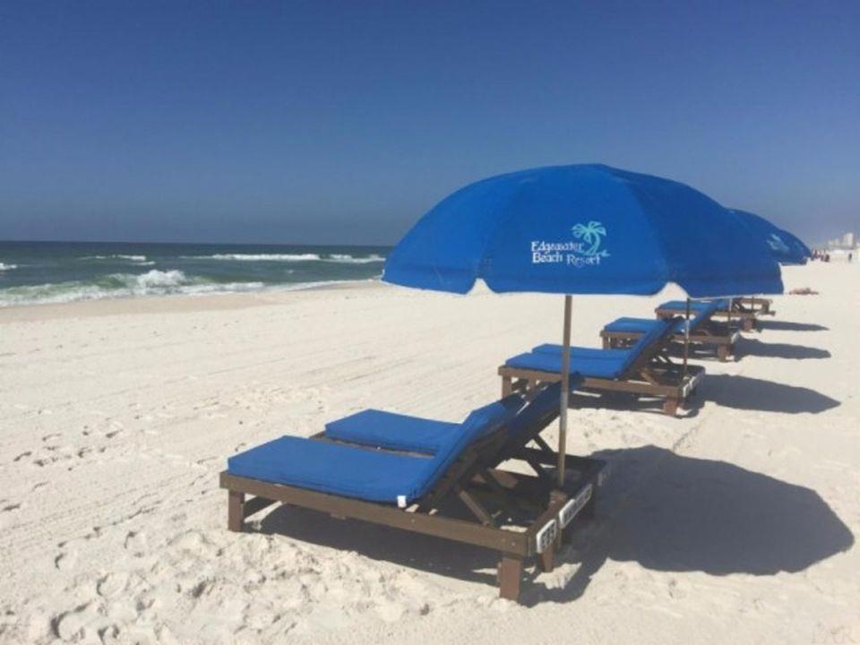 520 N Richard Jackson Blvd #2905, Panama City Beach, FL 32407