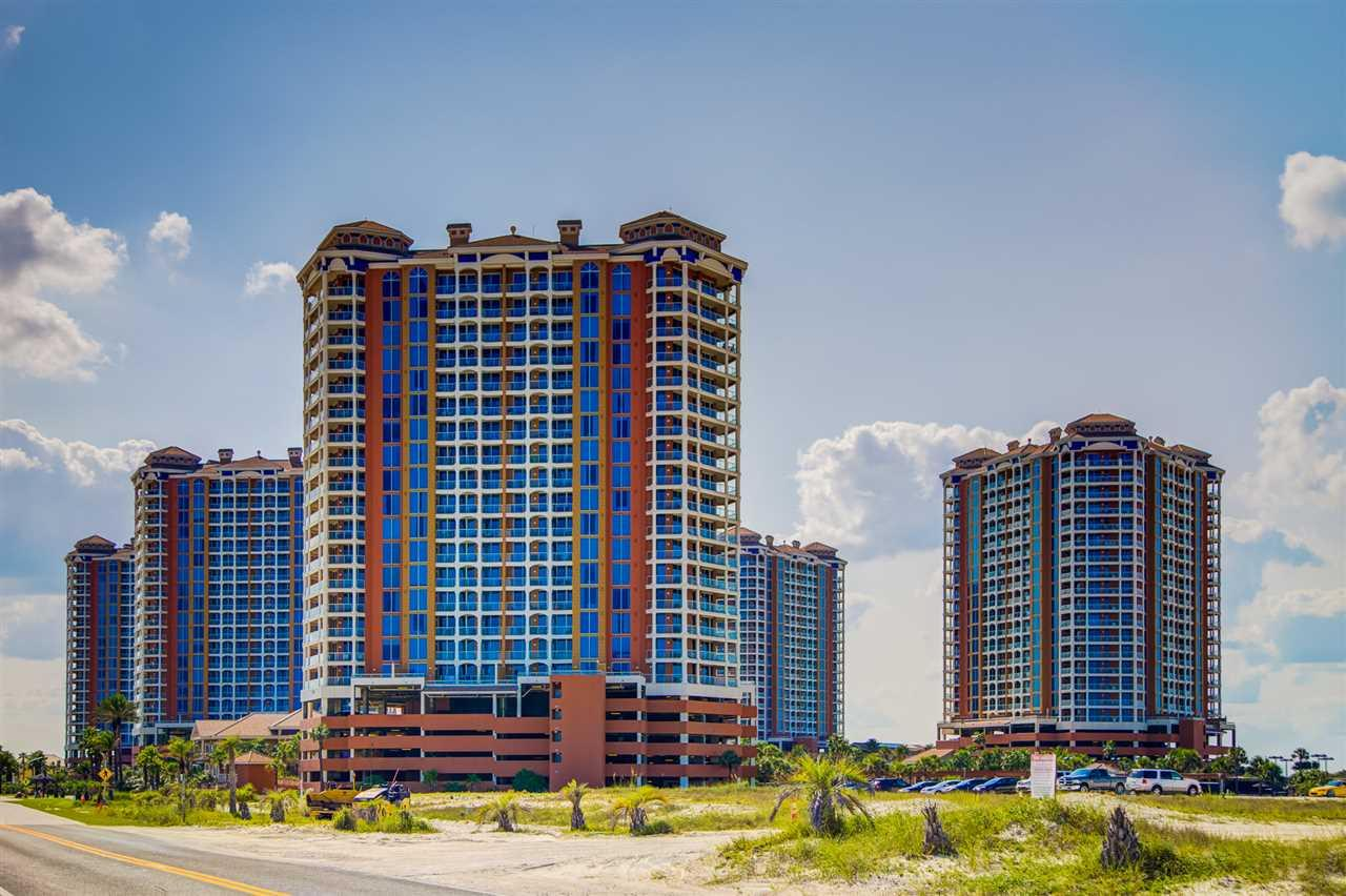 1 Portofino Dr #1705, Pensacola Beach, FL 32561