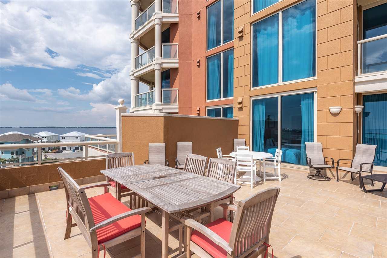 5 Portofino Dr #503, Pensacola Beach, FL 32561