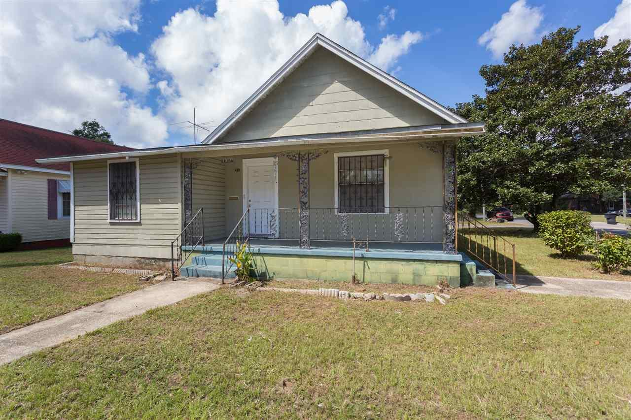 1917 N 9th Ave, Pensacola, FL 32503
