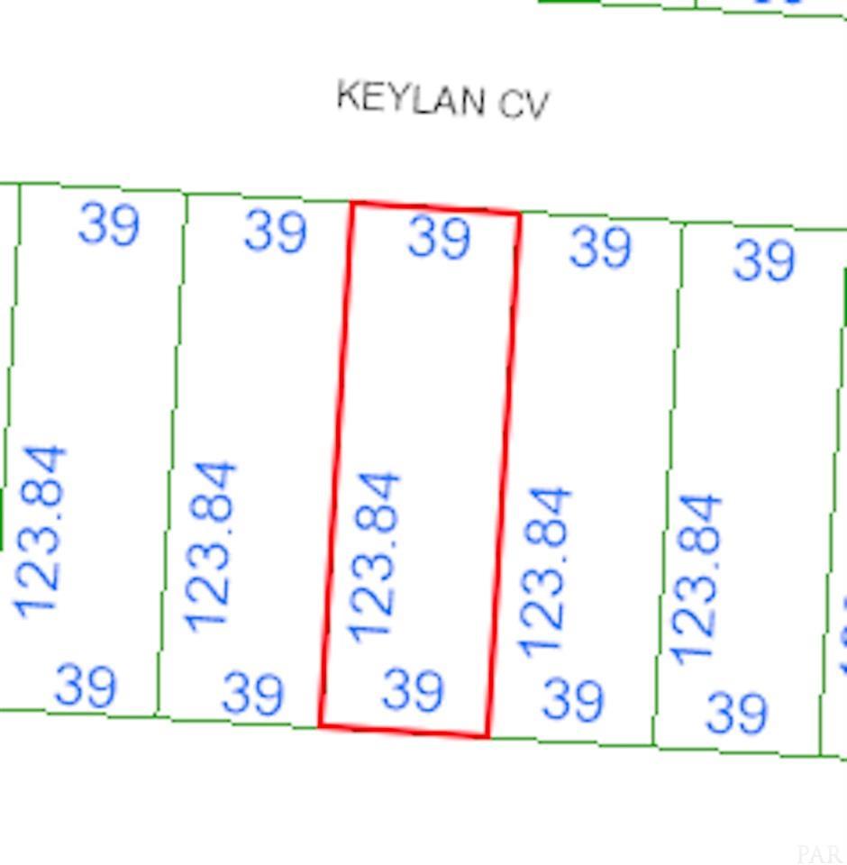 1431 Keylan Cv, Pensacola, FL 32534
