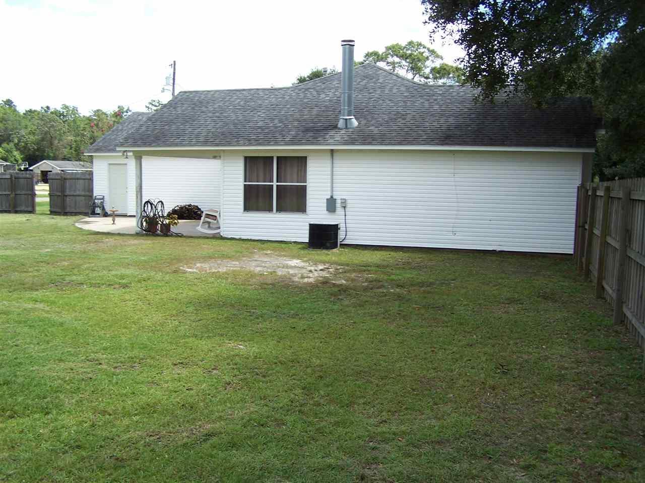 1970 Thrush Dr, Pensacola, FL 32534