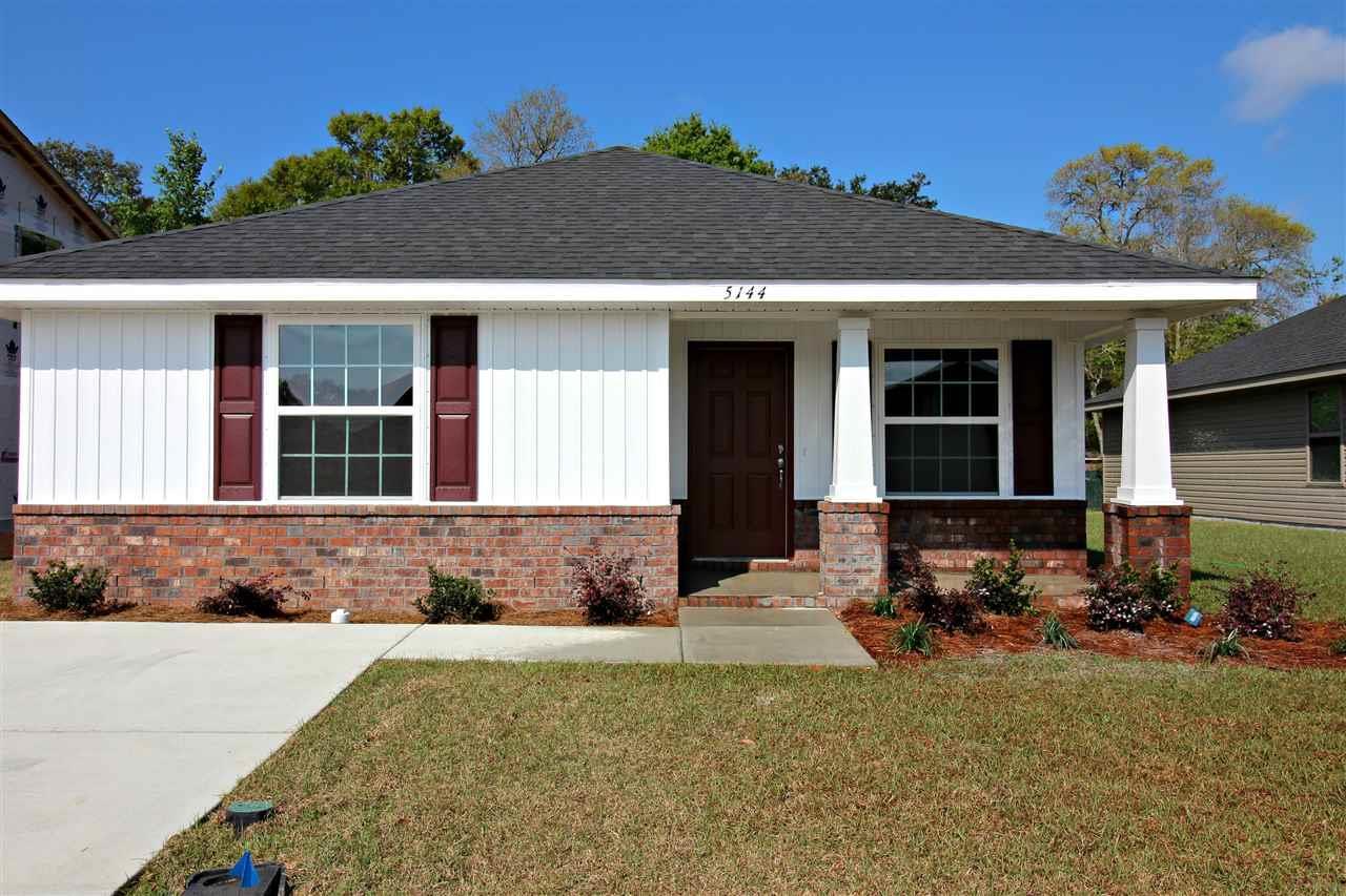 5144 Carmell Ridge Cir, Milton, FL 32570