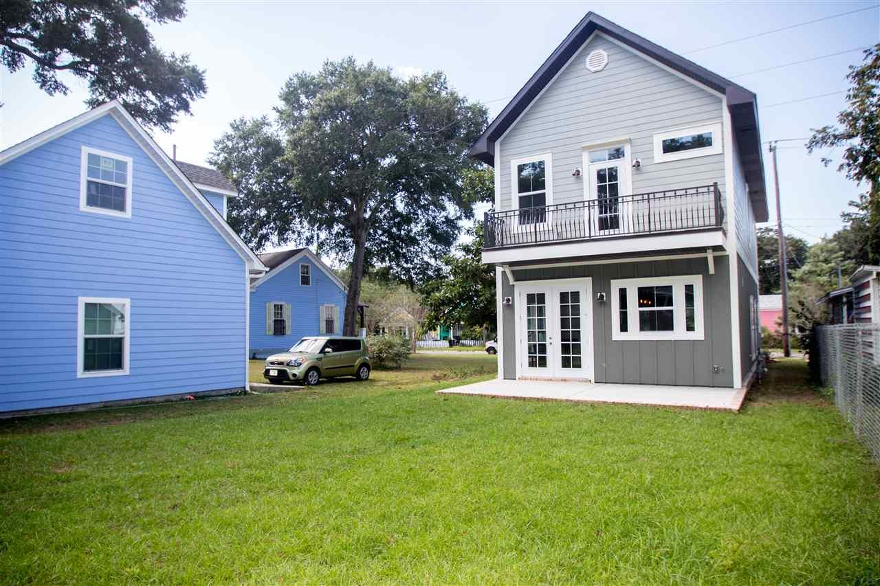 518 N Coyle St, Pensacola, FL 32501