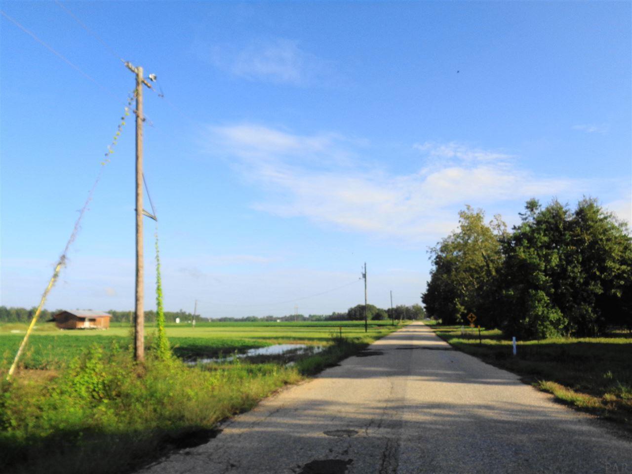 0 Cowpen Creek Rd, Atmore, AL 36502